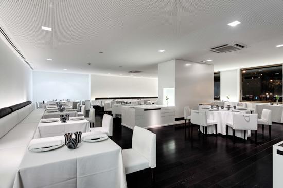 Cr tica hotel miguel ngel madrid espa a - Hotel mediterranea madrid ...