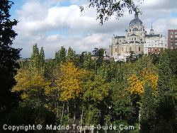 Activities - Visit the Royal Palace in Madrid