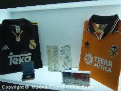 abbigliamento calcio Real Madrid vesti