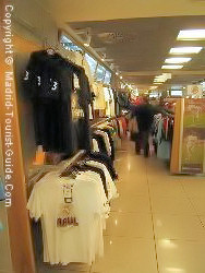 Real Madrid Shop - Wall to wall apparel