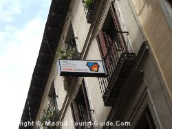 Casa Chueca is close to most of the bars