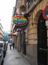 GAY AREA MADRID
