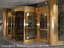 Review emperador hotel madrid spain - Luxury hotels in madrid with swimming pool ...