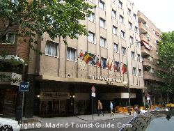 Gran Atlanta Hotel Madrid