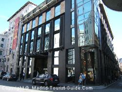 Cr tica hotel urban madrid espa a for Design hotel urban madrid